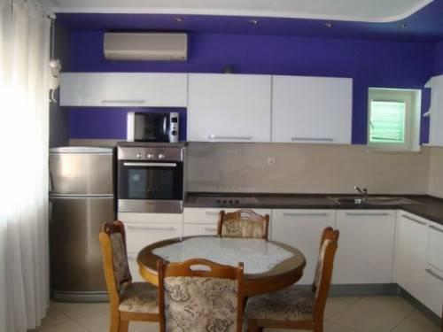Obývací pokoj / Kuchyně