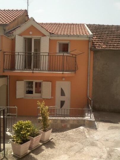 Apartmány Jakić