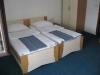 Pohodlné a čisté pokoje