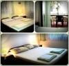 2 ložnice